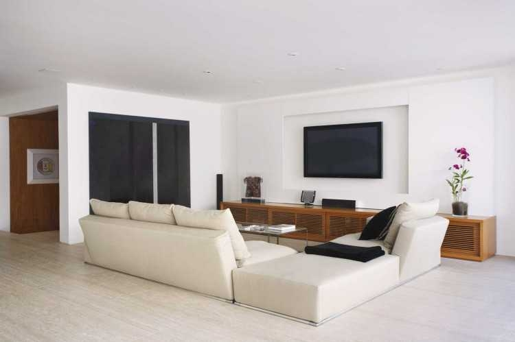Amazing Variety Of L Shaped TV Cabinets Within How To Set Up An L Shaped Living Room Beautiful L Shaped Couch (Image 3 of 50)