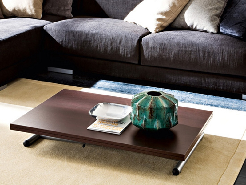 Amazing Variety Of Low Rectangular Coffee Tables Within Low Living Room Table 10 Modern Coffee Tablesbest 10 Low Coffee (View 32 of 50)