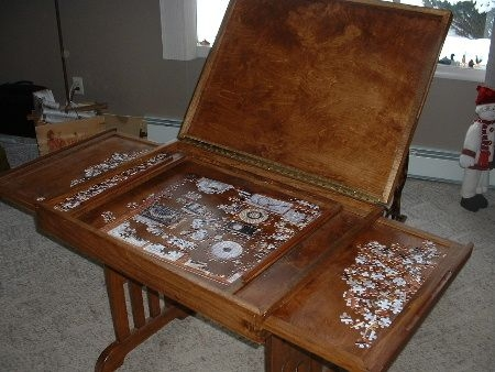 Featured Image of Puzzle Coffee Tables