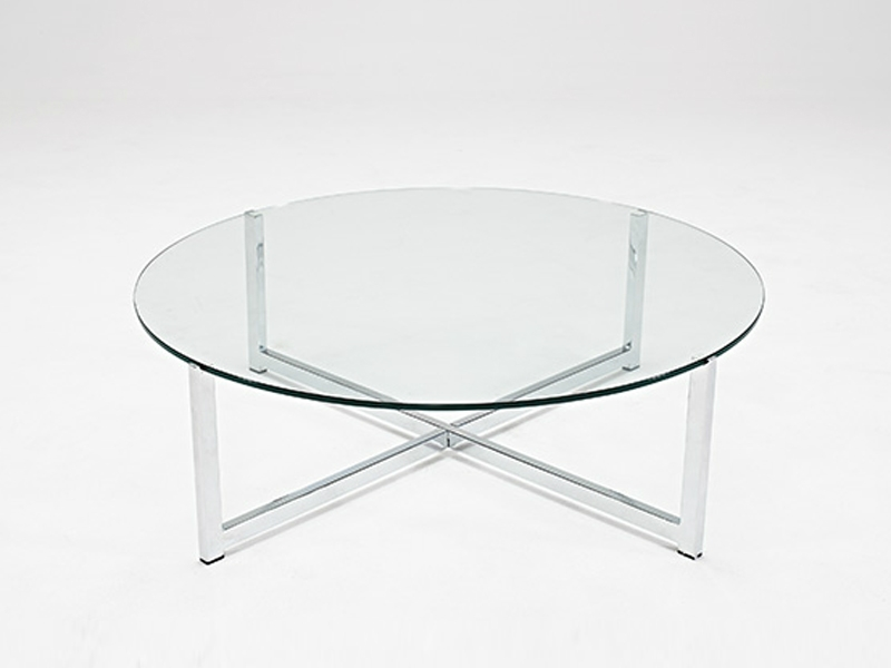 Amazing Variety Of Small Circle Coffee Tables Within Circle Coffee Table (Image 4 of 50)
