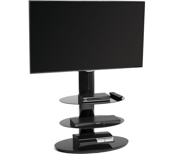 Amazing Variety Of Techlink TV Stands In Buy Techlink Strata St90e3 Tv Stand With Bracket Free Delivery (Image 6 of 50)