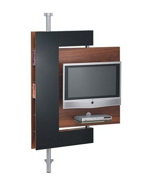 Amazing Variety Of Wood TV Stands With Swivel Mount For Best 25 Swivel Tv Stand Ideas On Pinterest Tvs For Bedrooms Tv (Image 3 of 50)