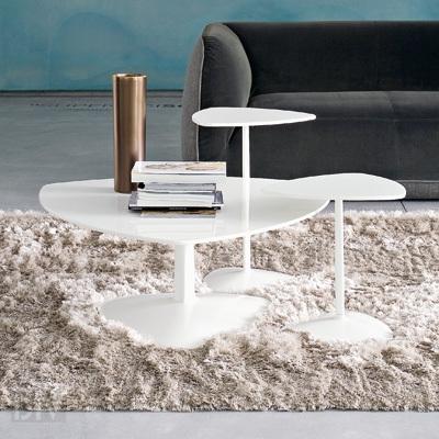 Amazing Wellknown C Coffee Tables Regarding Islands C Coffee Table Coffee Tables Living Calligaris Modern (View 42 of 50)