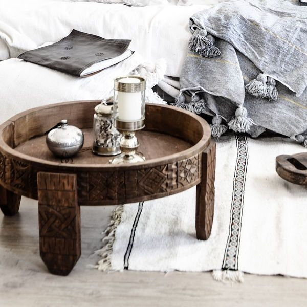 Amazing Well Known Ethnic Coffee Tables Pertaining To 173 Best Coffee Table Images On Pinterest (Image 3 of 50)