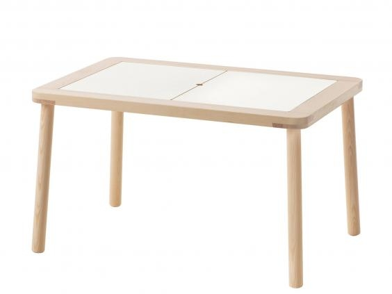 Amazing Wellknown Kids Coffee Tables Regarding 10 Best Kids Tables And Chairs The Independent (Image 5 of 50)