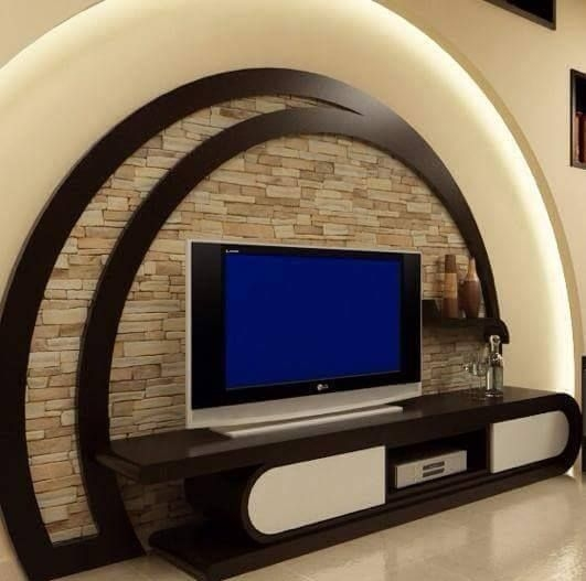 Amazing Well Known Modern TV Cabinets Designs With Regard To Best 20 Modern Tv Wall Units Ideas On Pinterest Tv Unit Images (Image 3 of 50)