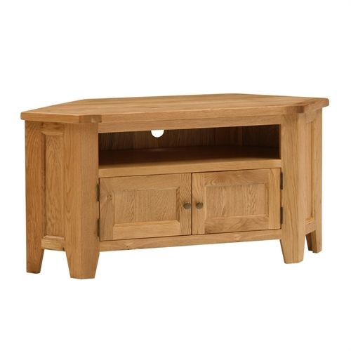 Amazing Well Known Oak Furniture TV Stands With Regard To 25 Best Oak Corner Tv Unit Ideas On Pinterest Oak Corner Tv (Image 4 of 50)