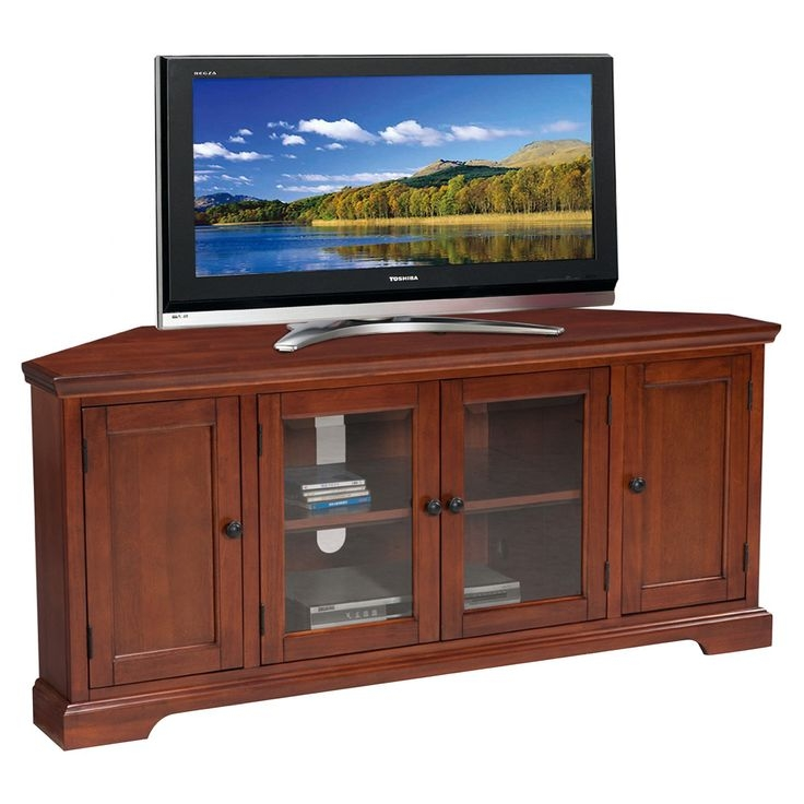 Amazing Wellknown TV Stands And Cabinets Inside 28 Best Corner Cabinet Images On Pinterest Corner Tv Stands (View 37 of 50)