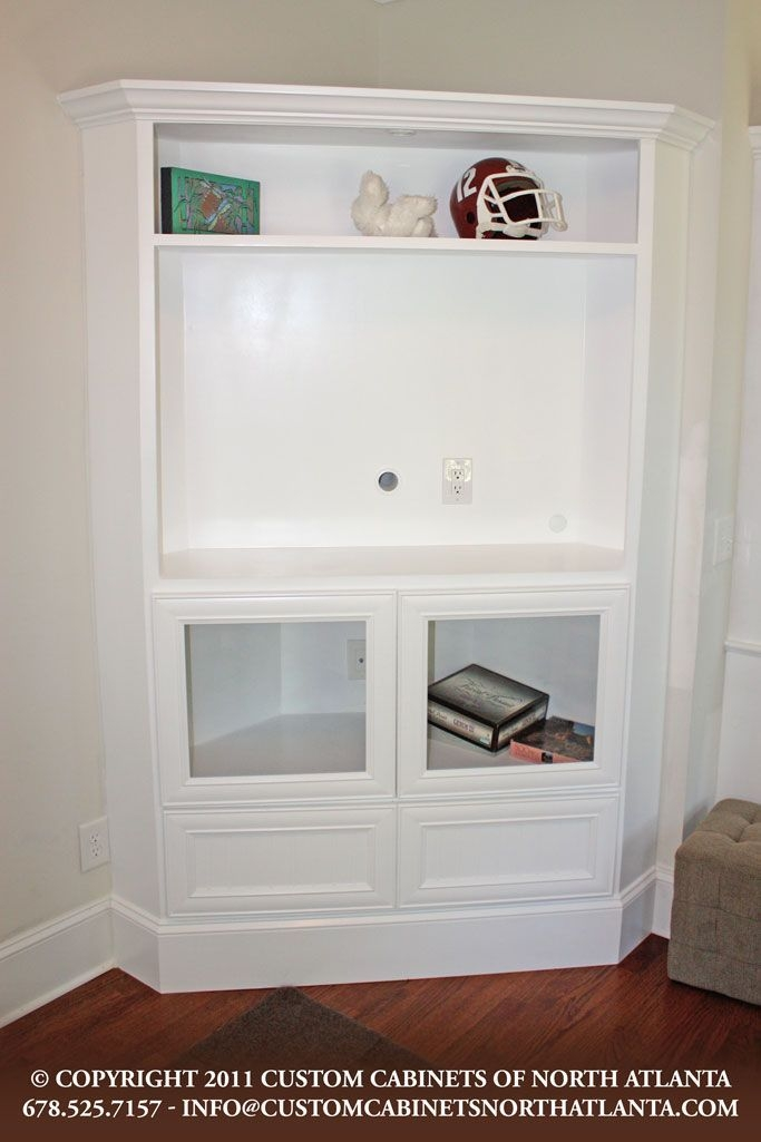 Amazing Well Known White Corner TV Cabinets For Best 25 Corner Tv Cabinets Ideas Only On Pinterest Corner Tv (Image 4 of 50)