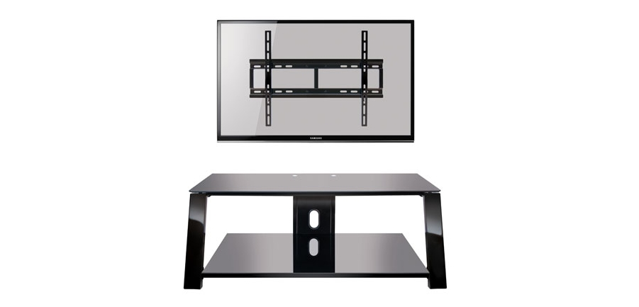 Amazing Wellliked Bell'O Triple Play TV Stands For 4 (View 48 of 50)