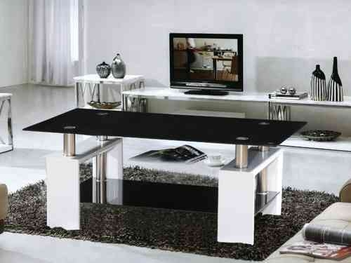 Amazing Wellliked High Coffee Tables Throughout Coffee Tables In High Gloss Glass Homegenies (Image 2 of 50)