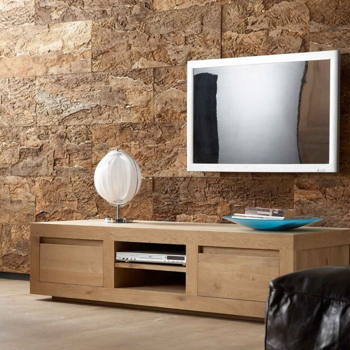 Amazing Wellliked Light Cherry TV Stands Inside Design Cherry Wood Tv Stand Ideas Paysagedecor (Image 4 of 50)