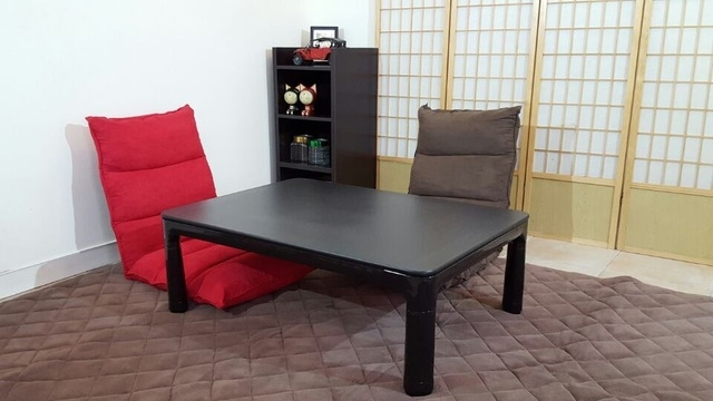 Amazing Wellliked Low Japanese Style Coffee Tables In Aliexpress Buy Legs Foldable Kotatsu Table Rectangle (Image 4 of 50)