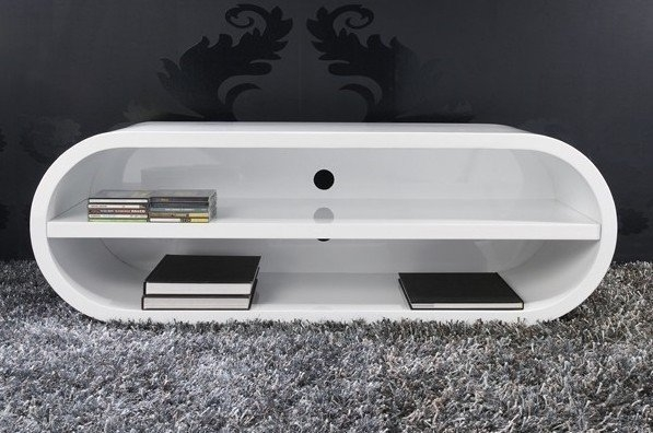 Amazing Wellliked Modern White Gloss TV Stands With 2011 High Gloss Modern Tv Stand China Mainland Furniture (Image 5 of 50)