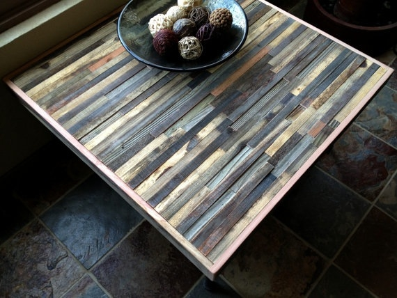 Amazing Wellliked Rustic Barnwood Coffee Tables Within Rustic Zen Handmade Reclaimed Barnwood Coffee Tables The (View 46 of 50)