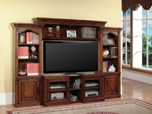 Amazing Wellliked TV Stand Wall Units With Tv Stand Expandable Entertainment Center Media Wall Unit Athens (Image 8 of 50)