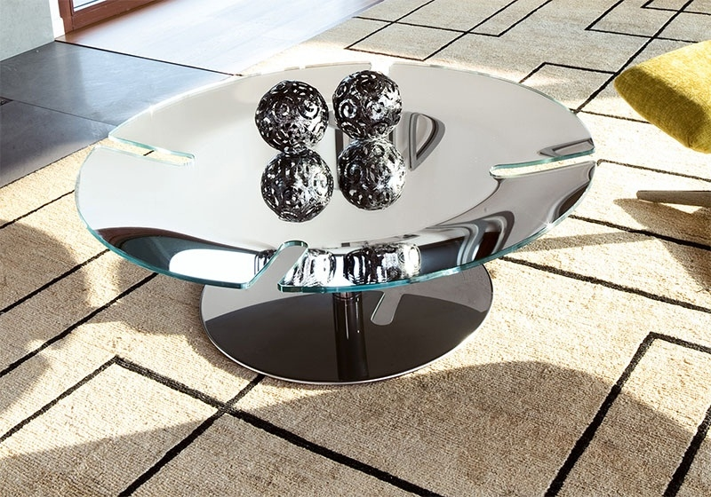 Amazing Wellliked Wood Chrome Coffee Tables In Coffee Table Breathtaking Round Chrome Coffee Table Wood And (Image 4 of 40)