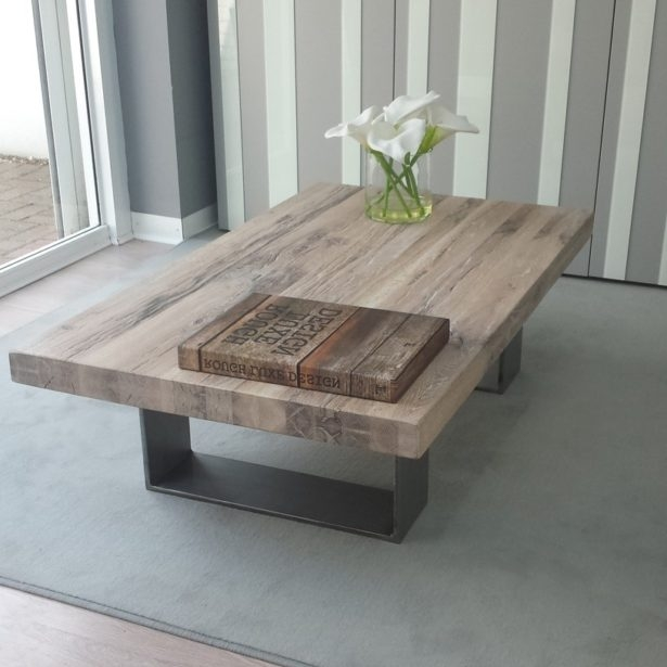 Amazing Widely Used Gray Wood Coffee Tables Intended For Coffee Table Inspiring Thomasville Coffee Table Design Excellent (Image 4 of 50)
