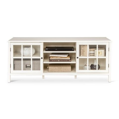 Amazing Widely Used Large White TV Stands Inside 43 Best Entertainment Units Images On Pinterest (View 43 of 50)