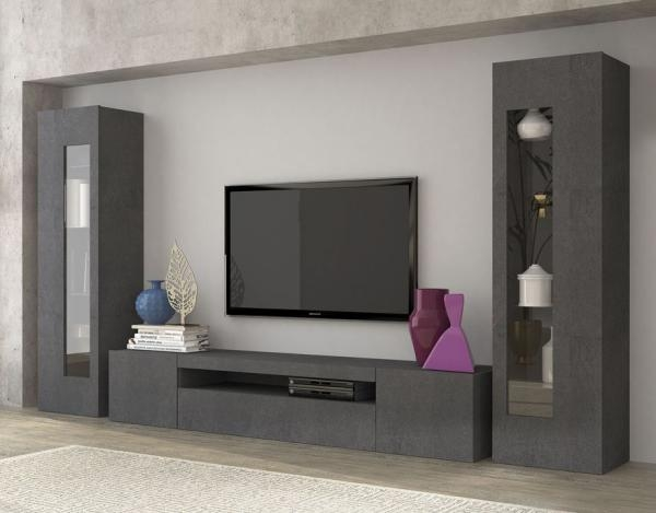 Amazing Widely Used Modern TV Cabinets Intended For Tv Units Tv Stands Modern Furniture Trendy Products Couk (Image 5 of 50)