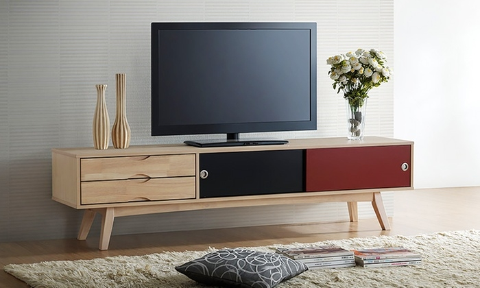 Featured Image of Scandinavian TV Stands