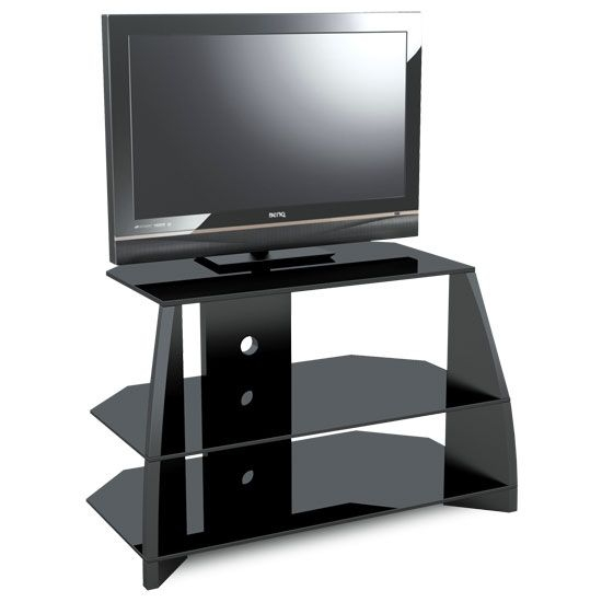 Amazing Widely Used Shiny Black TV Stands With Regard To 138 Best Tv Stands Images On Pinterest Tv Stands Tv Consoles (Image 5 of 50)