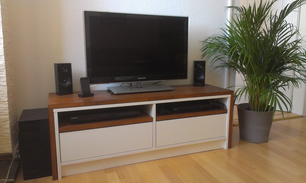Amazing Widely Used Stylish TV Cabinets In Stylish Benno Tv Cabinet Ikea Hackers Ikea Hackers (Image 4 of 50)