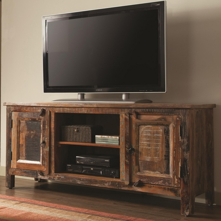 Amazing Widely Used Tall TV Stands For Flat Screen Regarding 30 Tall Tv Stand (Image 4 of 50)