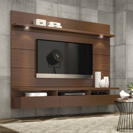 Amazing Widely Used TV Cabinets And Wall Units For Download Whole Wall Tv Unit Stagutt (Image 4 of 50)