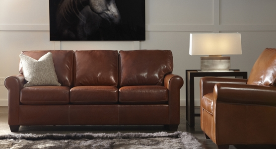 American Leather Savoy Sofa | Ambiente Modern Furniture Throughout Savoy Leather Sofas (Image 2 of 20)
