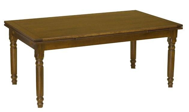 Amish Provence Dining Table Throughout Provence Dining Tables (Image 2 of 20)