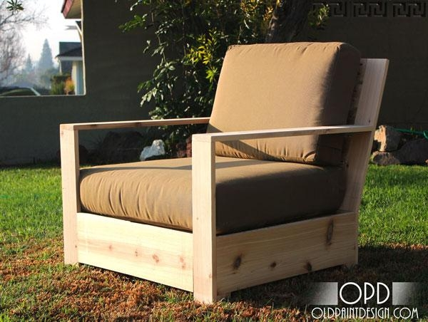 Ana White | Bristol Outdoor Lounge Chair – Diy Projects Throughout Ana White Outdoor Sofas (Image 4 of 20)