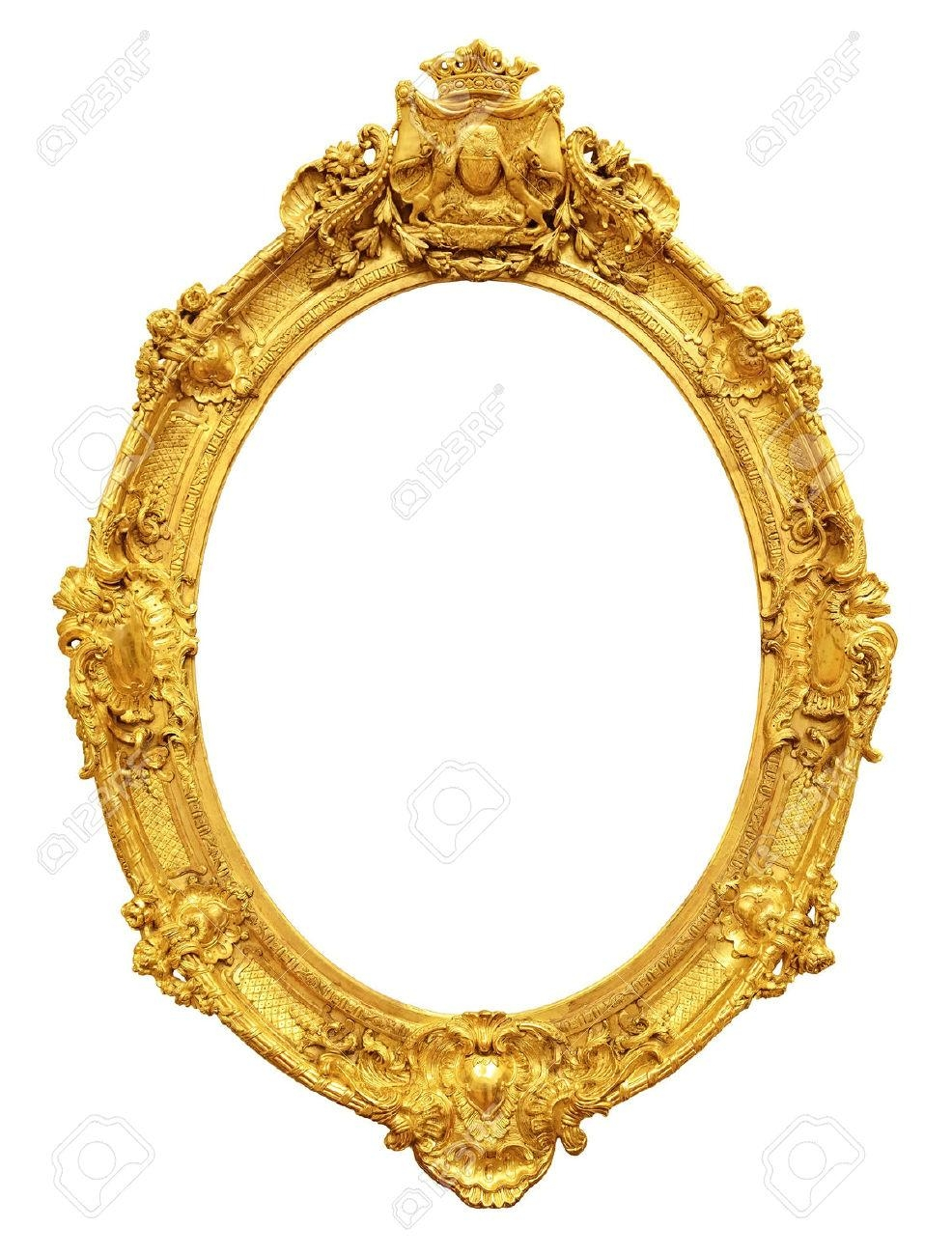 Antique Mirror Stock Photos & Pictures (View 13 of 20)