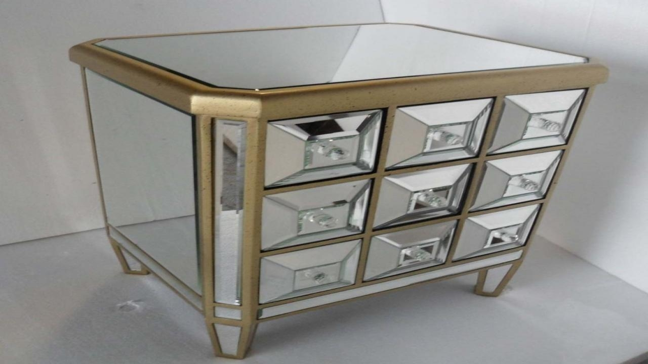Antique Mirrored Furniture | Tlzholdings For Antique Mirrored Furniture (Image 4 of 20)