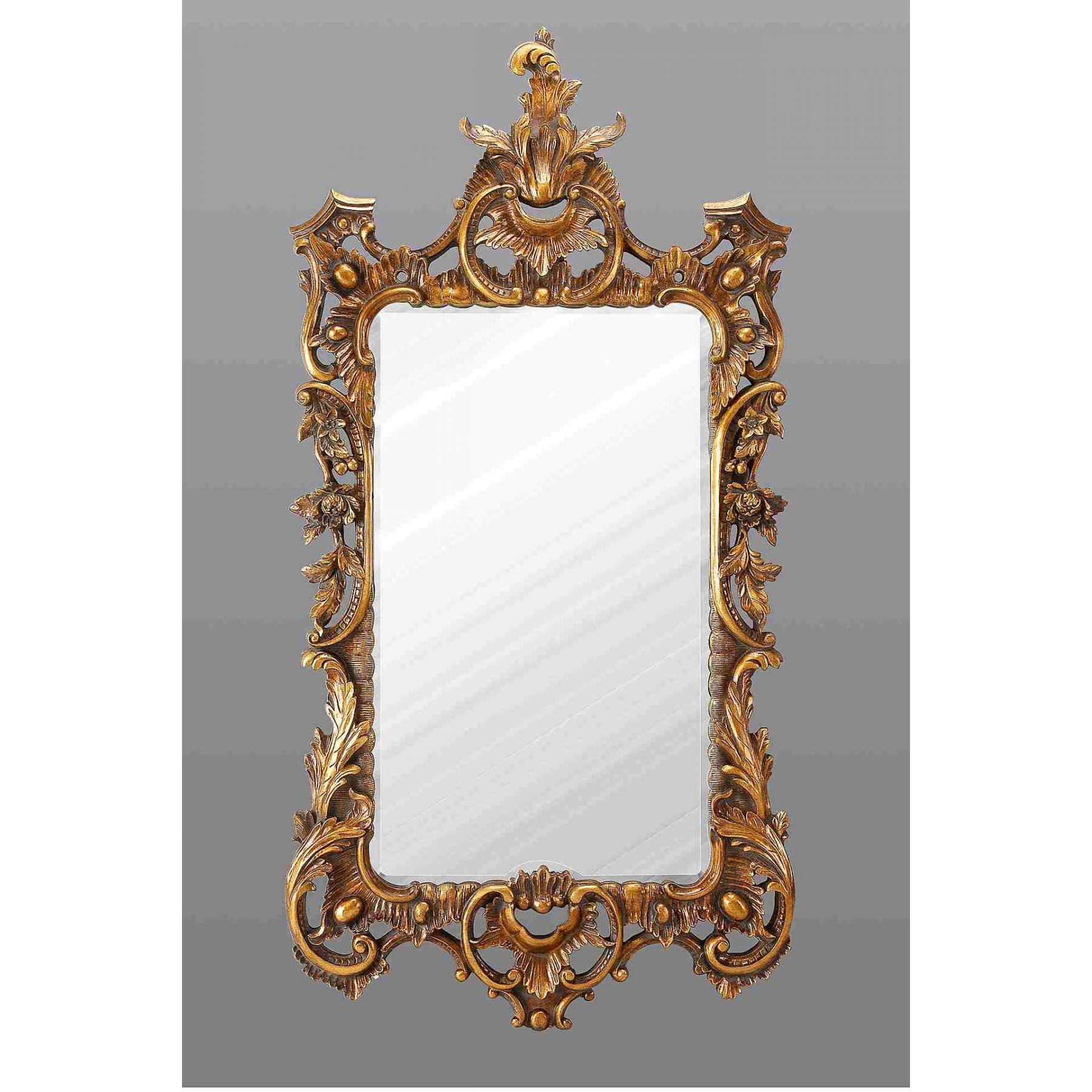 Antique Mirrors Large : Clean Black Spots On Antique Mirrors Throughout Gold Antique Mirror (View 5 of 20)