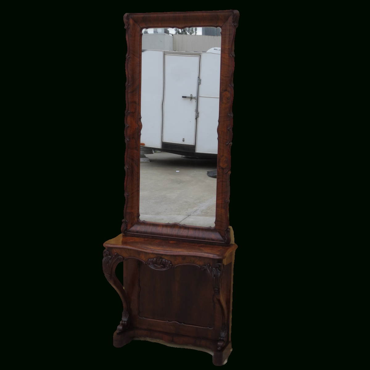 Antique Mirrors, Vintage Mirrors, Antique Wall Mirrors, And French In Antique Mirrors Cheap (Image 4 of 20)