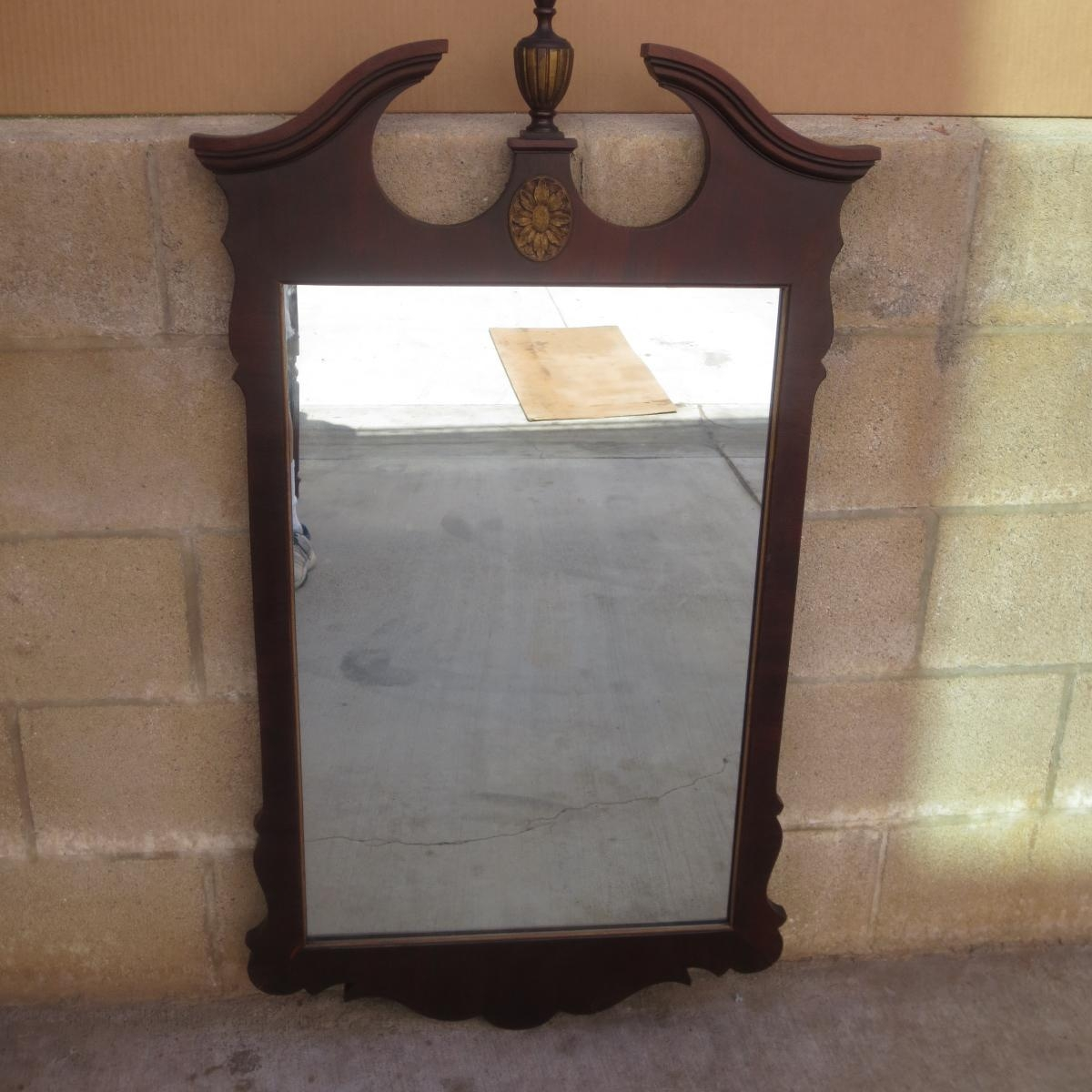 Antique Mirrors, Vintage Mirrors, Antique Wall Mirrors, And French With Antique Wall Mirror (Image 4 of 20)