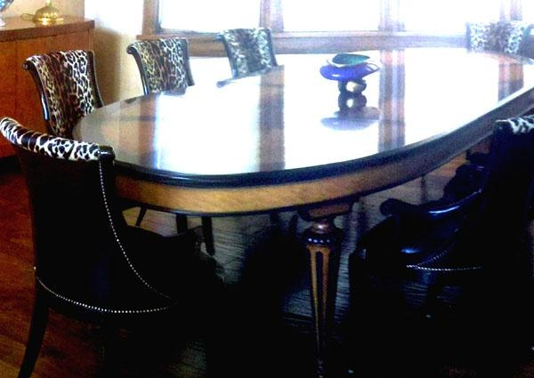 Antiquepurveyor Reviews Testimonials In Victor Dining Tables (Image 2 of 20)