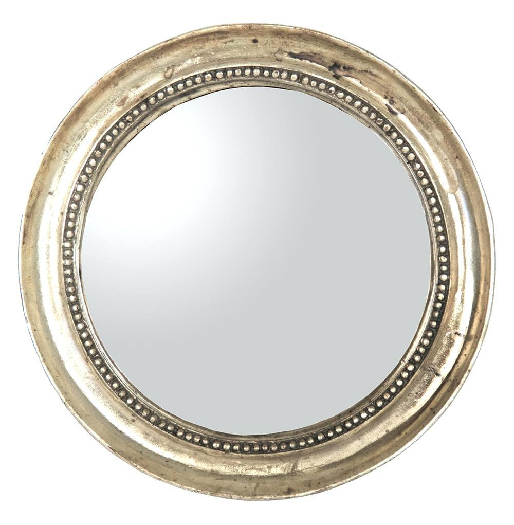 Antiqueround Mirrors For Sale Sydney Small Round Mirror Craft Pertaining To Small Gold Mirrors (View 11 of 20)