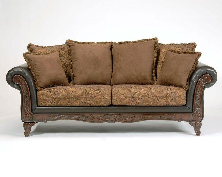 Antoinette Fainting Sofa (Image 12 of 20)
