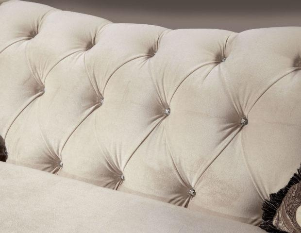 Antoinette Sofa & Love Seat – Famous Furniture Store Within Antoinette Sofas (Image 5 of 20)