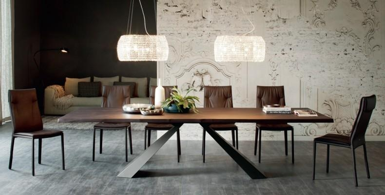 Appealing Scandinavian Style Dining Table Best Ideas About Within Danish Style Dining Tables (Image 2 of 20)