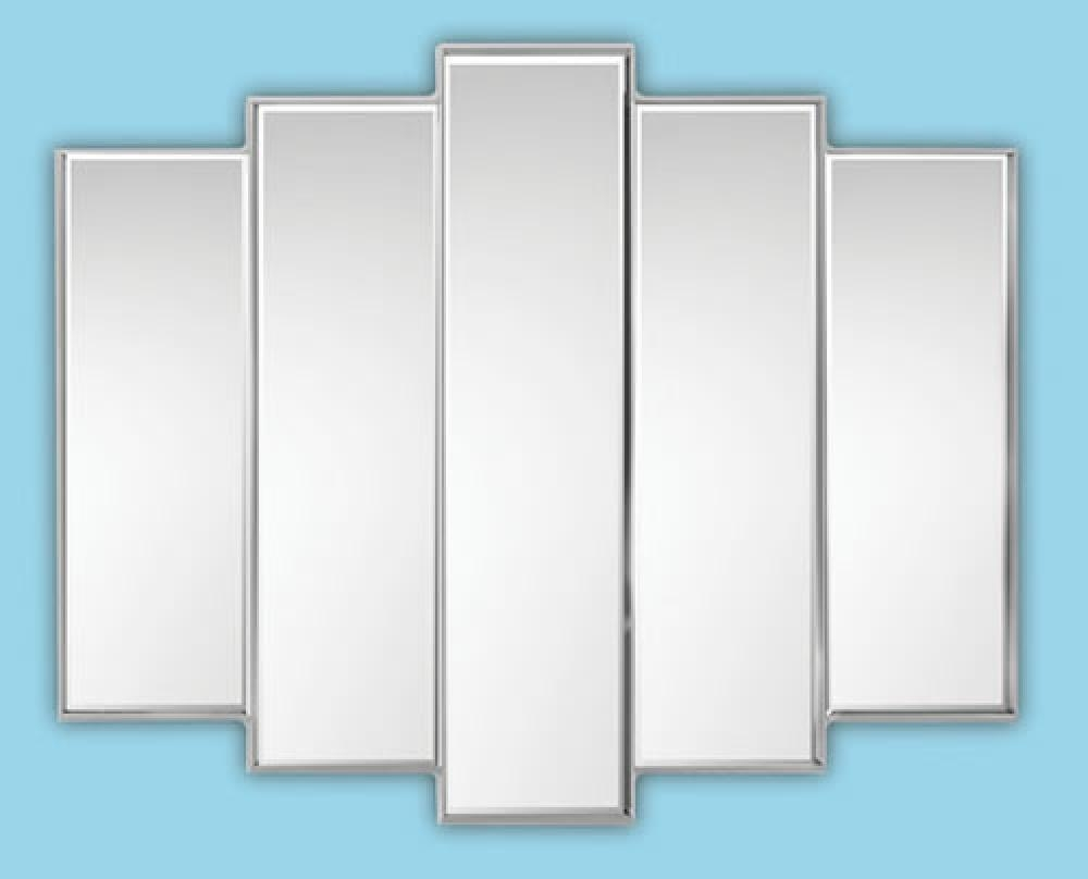 Art Deco Wall Mirror 117 Outstanding For Elegant Art Deco Wall Within Art Deco Wall Mirrors (View 7 of 20)