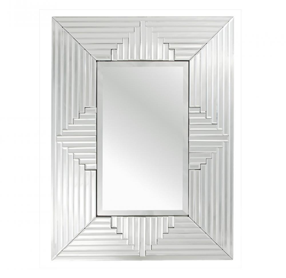Art Deco Wall Mirror 148 Unique Decoration And Home Decoration Art In Art Deco Wall Mirrors (Image 8 of 20)