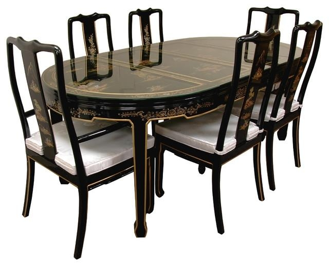 Asian Dining Table – High Quality Interior Exterior Design Inside Asian Dining Tables (Image 6 of 20)