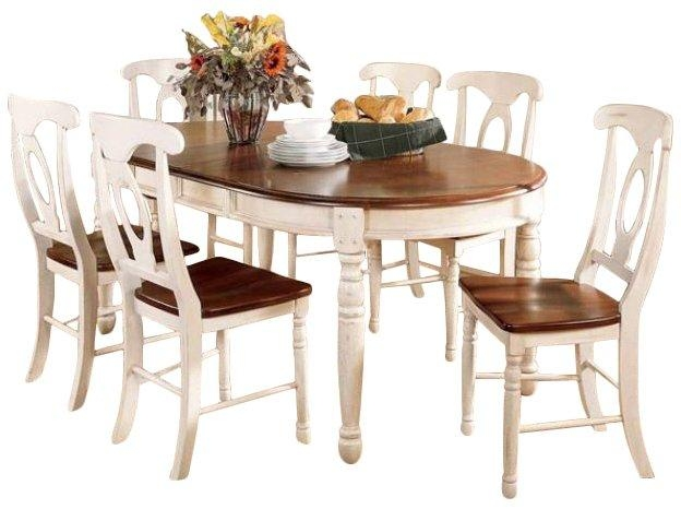 August Grove Buena Extendable Dining Table & Reviews | Wayfair Pertaining To Extendable Dining Tables (View 20 of 20)