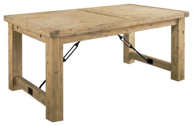 Autumn Wooden Extension Table – Rustic – Dining Tables Modus In Rustic Dining Tables (View 10 of 20)