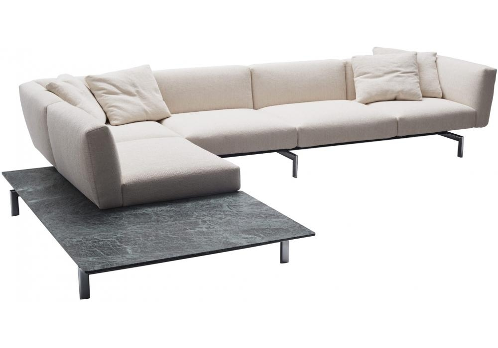 Avio Knoll Sofa System – Milia Shop With Knoll Sofas (Image 4 of 20)