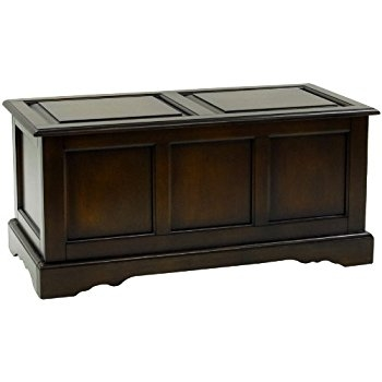 Awesome Best Blanket Box Coffee Tables Throughout Amazon Carolina Chair And Table Camden Blanket Chest Kitchen (Image 1 of 50)
