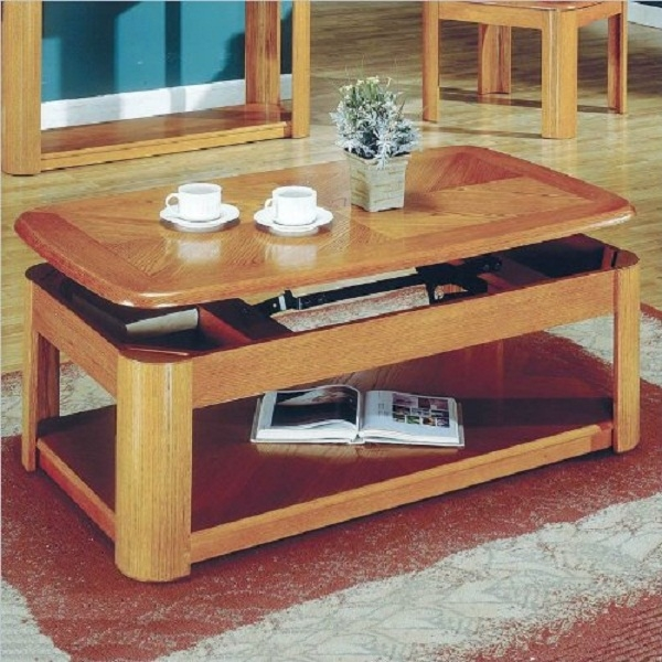 Featured Image of Lift Top Coffee Table Furniture